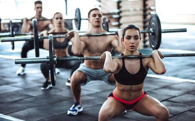Что дают организму тренировки кроссфит