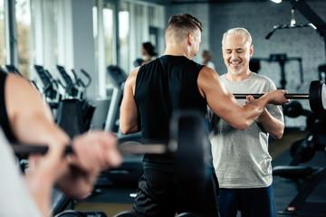 Что надо знать перед тем, как начать заниматься спортом после 40