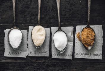 Что необходимо точно знать о сахаре