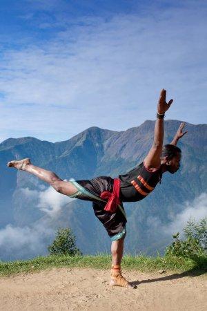 Что собой представляют индийские боевые искусства
