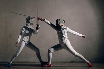 Что стоит знать о фехтовании, интеллигентном виде спорта