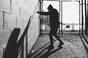 Эффективные упражнения по боксу на улице