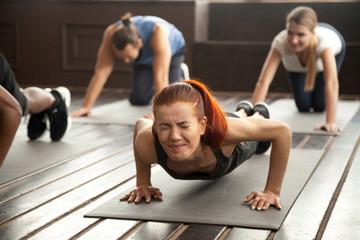 Варианты, как заставить себя идти на тренировку