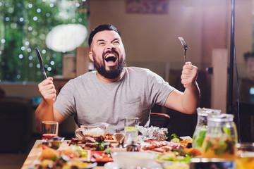 Для чего в период любой диеты надо устраивать читмил