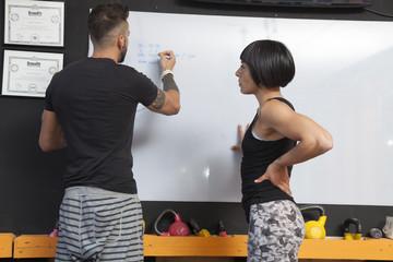 Как удачно пройти собеседование на фитнес тренера