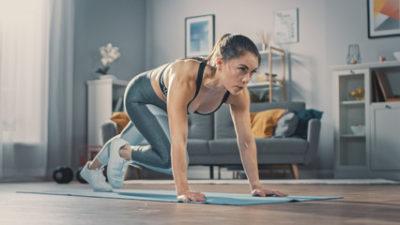 Можно ли тренироваться всего полчаса для достижения результата