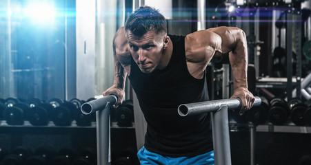 Правильное совмещение групп тренируемых мышц