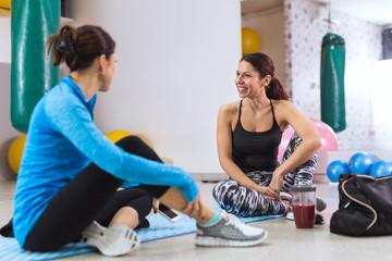 Правильные тренировки для женского организма после 50 лет