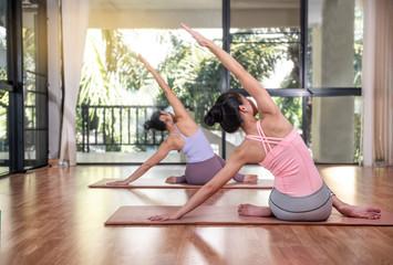Простые упражнения для поддержания здорового организма