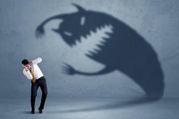 Самые частые страхи у мужчин после 40 лет