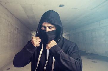 Чего стоит избегать в случае нападения
