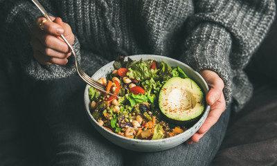 Чего чаще всего не хватает в организме вегетарианца