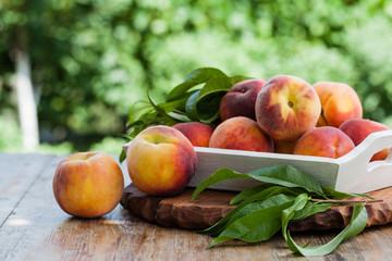 Чем богат и полезен персик