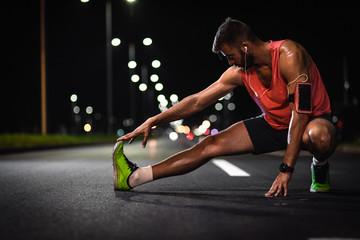 Эффективность тренировок в темноте
