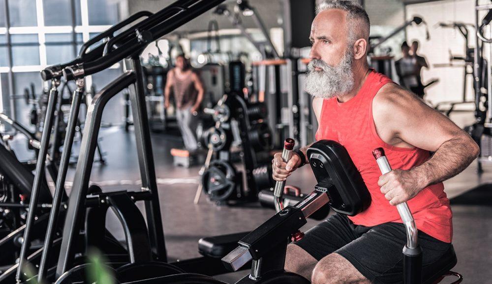 Методы работы с мышцами для новичков после 50 лет