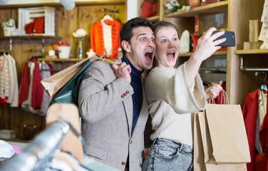 Совместный шопинг - хорошая идея или все-таки нет