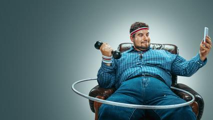 В борьбе с лишним весом все ли методы и средства хороши