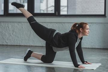 Какие ошибки можно совершить на тренировке, если худеешь