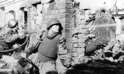 Каким был спецназ в годы Великой Отечественной войны