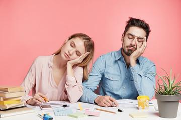 Как же понять, что присутствует усталость