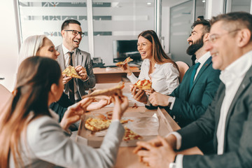 Как питание на работе сделать сбалансированным и полезным