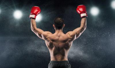 Правила самых успешных боксеровПравила самых успешных боксеров