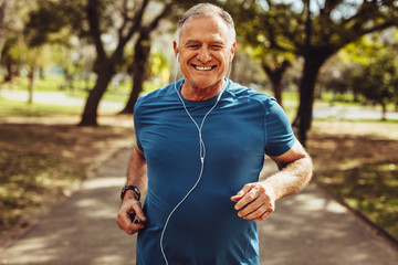 Три стадии саркопении, как бороться с возрастными изменениями