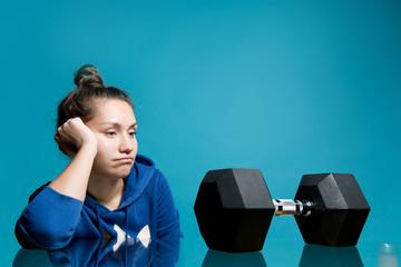 Чем можно побороть лень к тренировкам