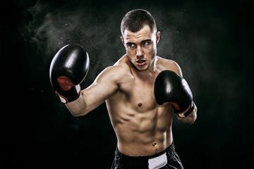 Упражнения настоящего бойца, которые помогут стать более мощным