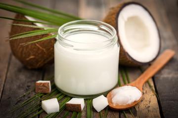 В чем заключается польза кокосовой воды