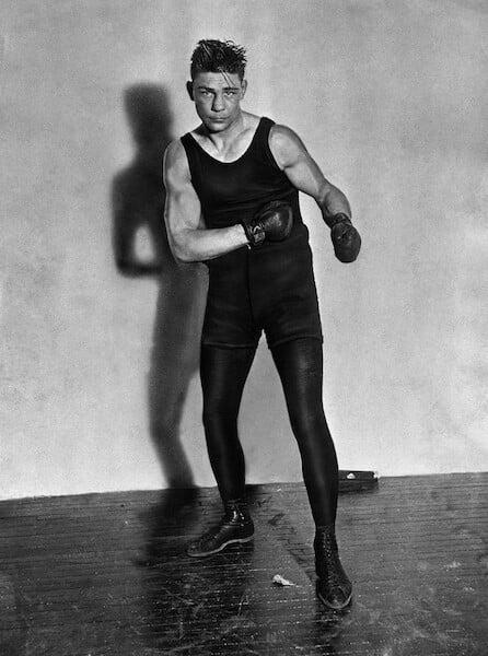 Герой ринга - Гарри Греб, почему никто не смог еще перебить его рекорды