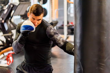 Если боец решил заниматься на боксерском мешке, что он должен знать