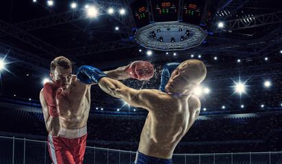 Интересные исторические факты мирового бокса