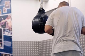 Какие последствия принесут ежедневные тренировки с боксерской грушей