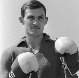 Какое будущее было у олимпийского чемпиона Славы Лемешева