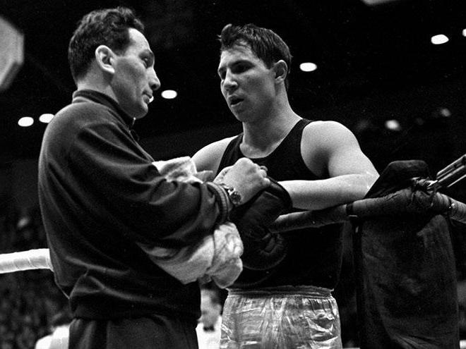 Как оборвалась жизнь советского чемпиона по боксу