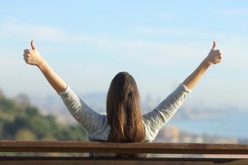 Как осанка влияет на самоувереность человека
