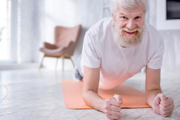 Как поддержать тонус тела для любого возраста