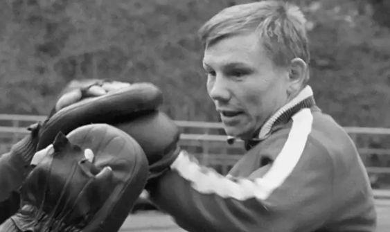 Олимпийский чемпион по боксу Степашкин Станислав, какие задачи перед ним стояли