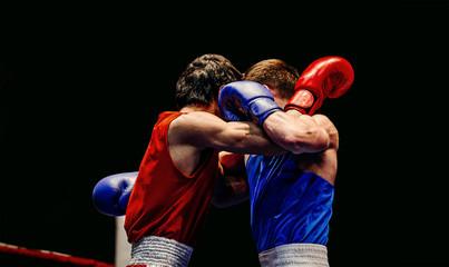 Что такое тайминг в боксе и насколько он важен