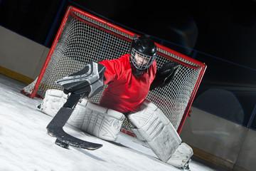 Взлёты и падения хоккеиста Аттилы Амбруша