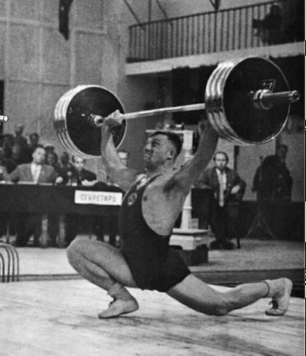 Гордость советского союза, выступавшие в среднем весе на соревнованиях Европы