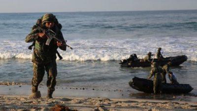 Какие особенности в подготовке спецназа в различных странах