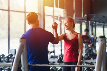 Какими могут быть упражнения в зале без помощи тренера