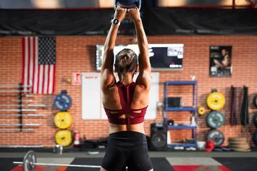 Как одновременно сбросить жир и нарастить мышечную массу