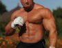 Он начал активные тренировки только в 32 года и показал фантастические результаты