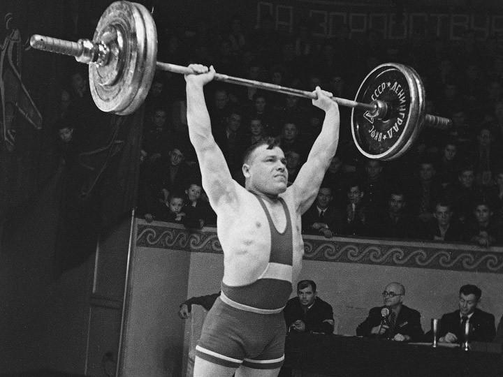 Печальная история олимпийского чемпиона Трофима Ломакина