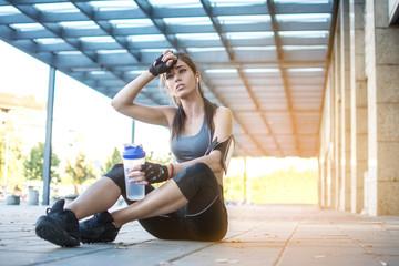 Стоит ли тренироваться до изнеможения