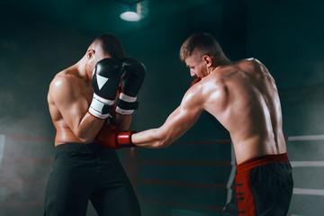 Что в драке важнее - быть сильным или техничным