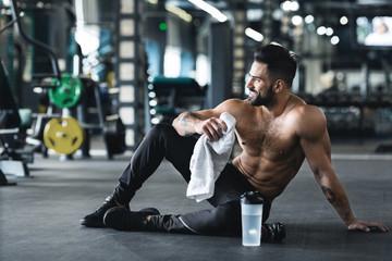 От каких факторов зависит скорость восстановления мышечной массы